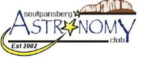 Soutpansberg Astronomy