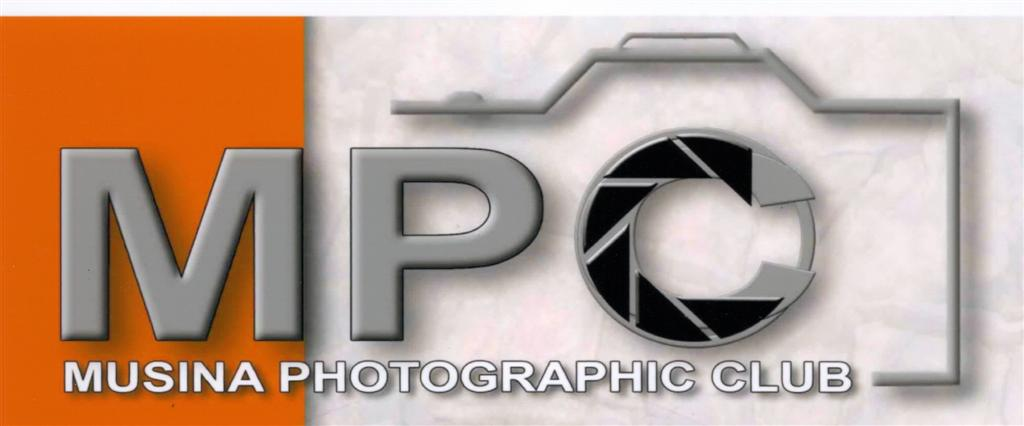 Camera Club Logo Large