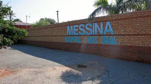 messina hospital